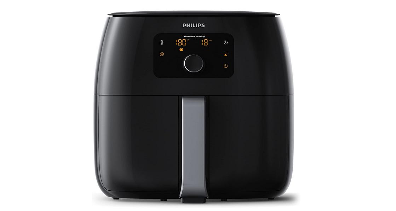 Avis friteuse Philips HD9652/90 Airfryer XXL