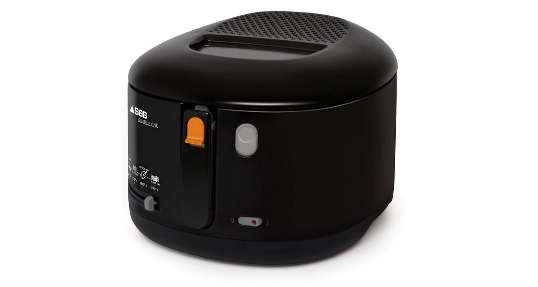 Avis friteuse électrique pas chère Seb Simply One FF160800