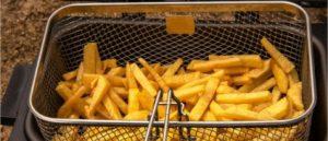 comment choisir sa friteuse électrique