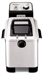 friteuse électrique Moulinex Easy Pro AM338070