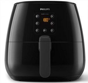 friteuse électrique Philips avis