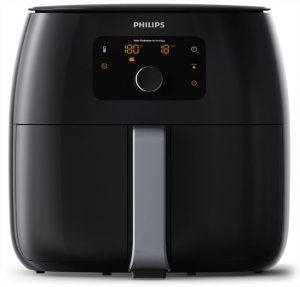 quelle friteuse électrique Philips choisir