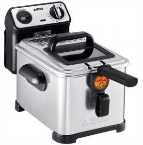 friteuse électrique Seb Filtra Pro FR518100