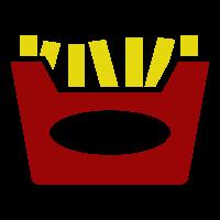Top friteuse